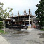 3 floor construction