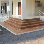 stairs construction koh samui