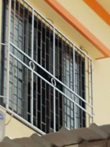 เเถบหน้าต่าง ความปลอดภัย หน้าต่างเเข็งเเรง