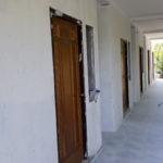 apartment doors