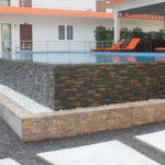 apertment swimming pool