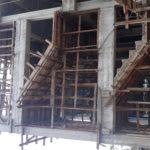 bangrak hotel under construction