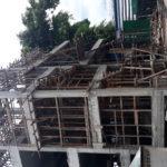 construction hotels in Bangrak koh samui