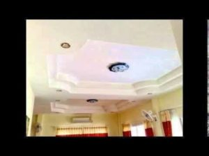 multi recessed ceiling roof with light systems