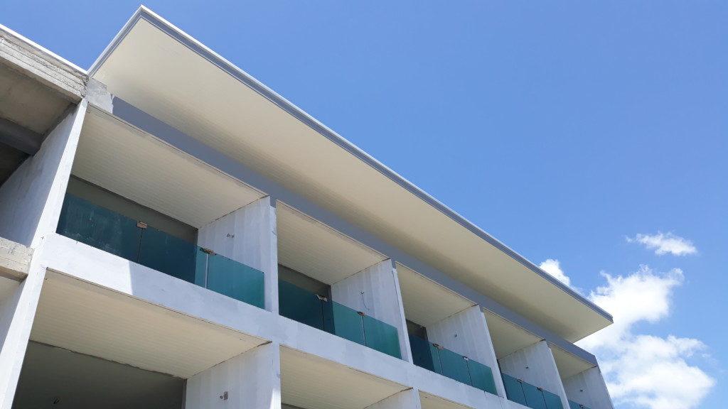 bophut hotel koh samui coming soon. three floor with terrace