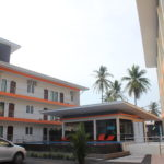 hotel apartment complex in chaweng koh samui