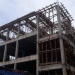 hotel construction bangrak beach koh samui