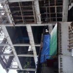 hotel construction bangrak
